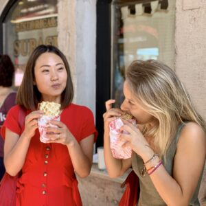Try local delicacies during Istanbul Asian side food tour